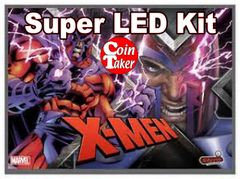 XMEN LE-1 FLASHER LED Kit w Super LEDs