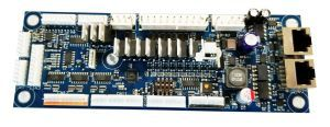 Stern SPIKE & SPIKE 2 Node Board - 520-7017-72