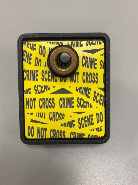 CSI Shooter Plate