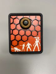 Guardians of the Galaxy Shooter Plate