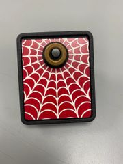 """Spiderman """"Web"""" Shooter Plate"""