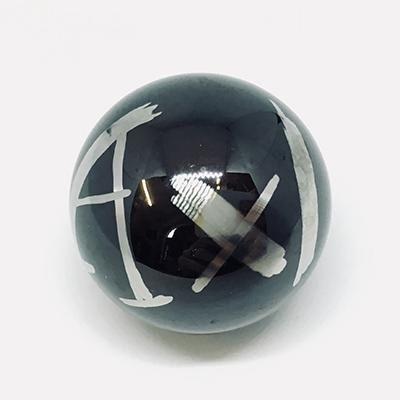 Axl Black Pearl Pinball