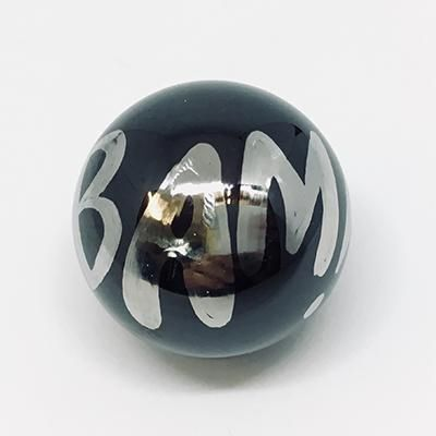 BAM! BLACK PEARL PINBALL