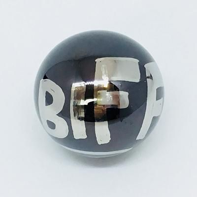 BIFF!!! BLACK PEARL PINBALL