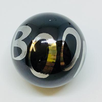 Boom!! Black Pearl Pinball