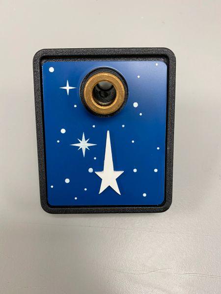 StarTrek Shooter Plate