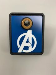 Avengers Shooter Plate