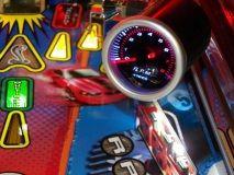 Mustang Tachometer