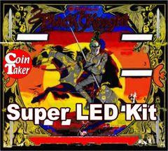 2. BLACK KNIGHT LED Kit w Super LEDs