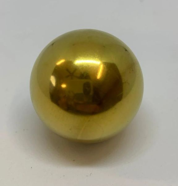 GOLD PINBALL