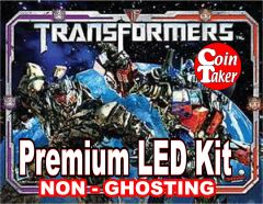 TRANSFORMERS -1 Pro LED Kit w Premium Non-Ghosting LEDs