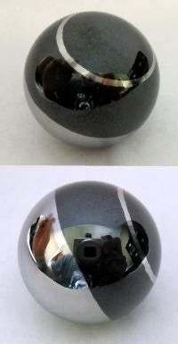 TRON ID Black Pearl Pinball