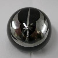 Jedi Black Pearl Pinball