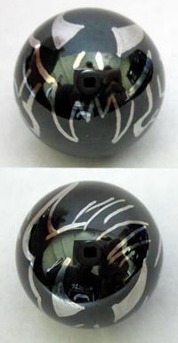 Metallica Skull Black Pearl Pinball
