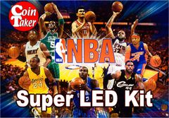 NBA ALL STARS-2 Pro LED Kit w Super LEDs