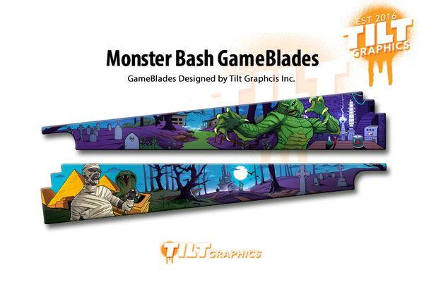 Monster Bash: GameBlades™
