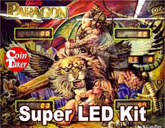 2. PARAGON LED Kit w Super LEDs