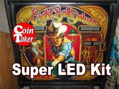 2. EIGHT BALL DELUXE LED Kit w Super LEDs