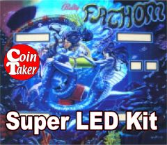 2. FATHOM LED Kit w Super LEDs