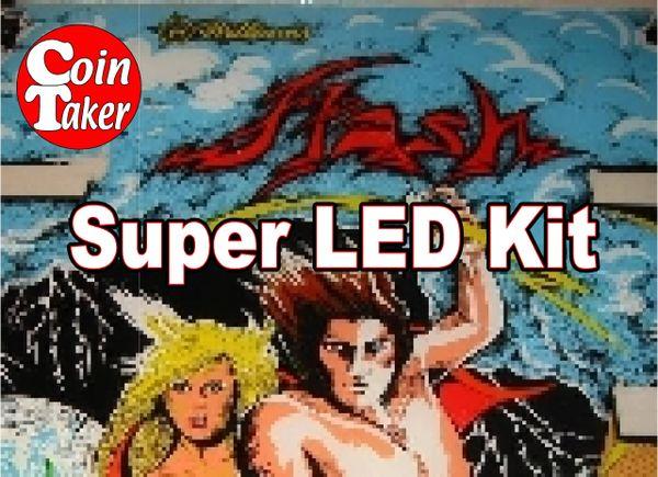 FLASH LED Kit w Super LEDs