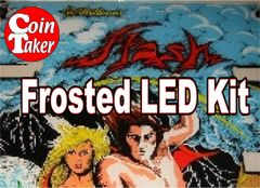 3. FLASH LED Kit w Frosted LEDs
