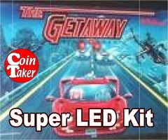 2. GETAWAY LED Kit w Super LEDs