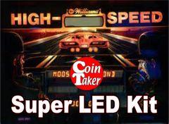 2. HIGH SPEED LED Kit w Super LEDs