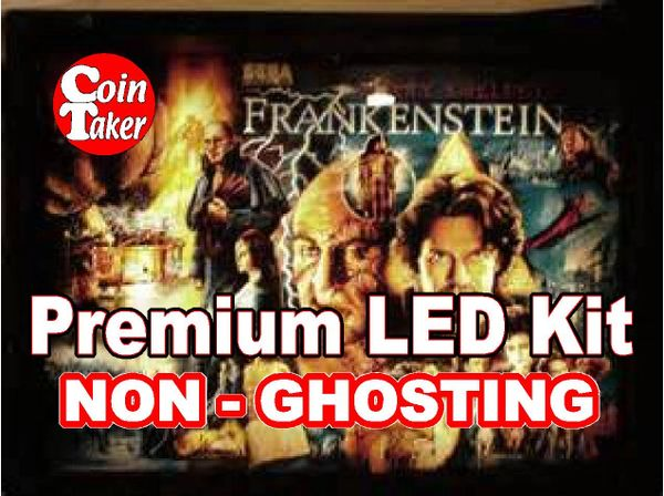 FRANKENSTEIN LED Kit with Premium Non-Ghosting LEDs