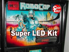 2. ROBOCOP LED Kit w Super LEDs