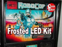 3. ROBOCOP LED Kit w Frosted LEDs