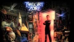 Twilight Zone Door Kit