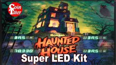 2. HAUNTED HOUSE LED Kit w Super LEDs