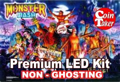 1. MONSTER BASH LED Kit with Premium Non-Ghosting LEDs