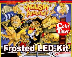 3. MOUSIN AROUND LED Kit w Frosted LEDs