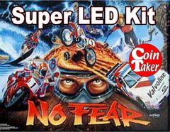 2. NO FEAR LED Kit w Super LEDs
