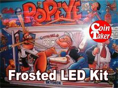 3. POPEYE LED Kit w Frosted LEDs