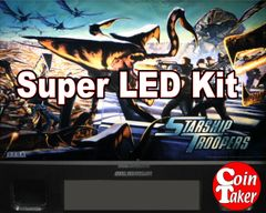 2. STARSHIP TROOPERS LED Kit w Super LEDs