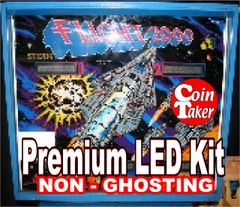 FLIGHT 2000-1 LED Kit w Premium Non-Ghosting LEDs