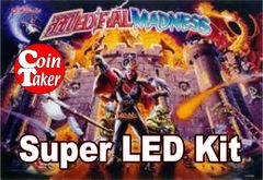 2. MEDIEVAL MADNESS LED Kit w Super LEDs