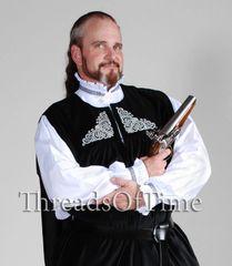 Renaissance Noble Tunic