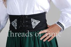 Celtic Wench Belt