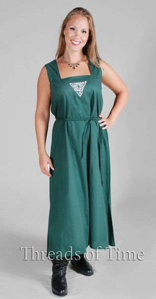 Celtic Sundress