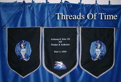 Wedding Custom Banners