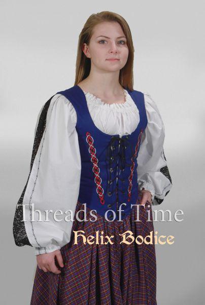 Helix Bodice