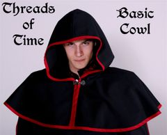 Cowl - Basic / Pointed