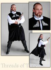 Castleton - Renaissance Noble's Robe