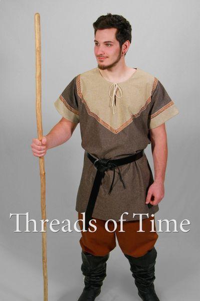 Northman / Viking Tunic aka Nordic Tunic
