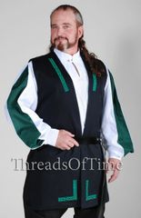 Celtic Long Vest