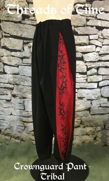 Tribal Crownguard Pant
