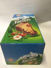CZ_36 count Tatranky Nuts Box